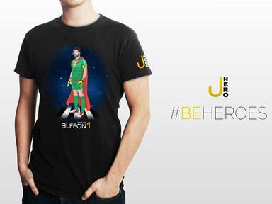 JHero Collection