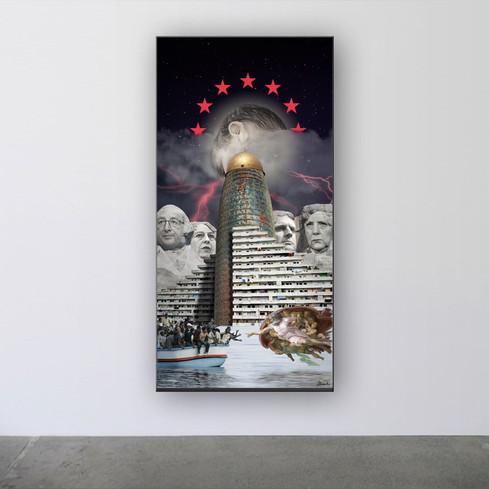 Giudizio relativo - Grand Hotel Mediterrareo Collection (2017) by Alessandro Federico-Veca