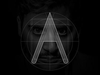 Alessandro Federico Logo