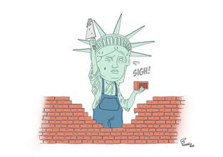 Democrazia U.S.A. …e getta