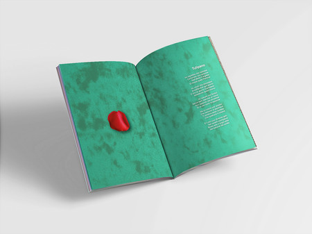 Tempoary Poems Vol.2, Alessandro Federico Veca (2021)