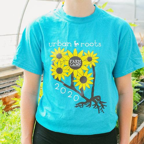 Farm Camp 2020 Shirt