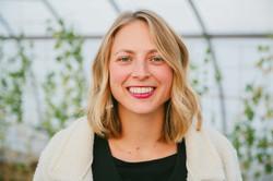 Kelsey Hoffman - Garden Classrooms Coordinator