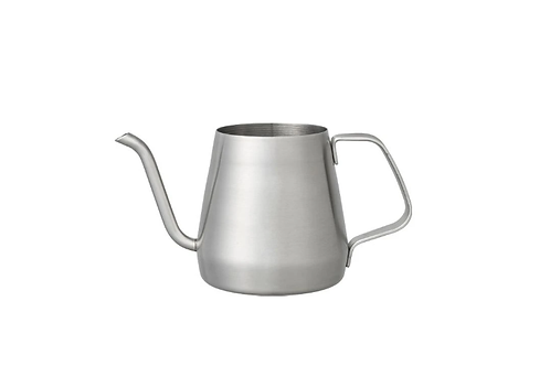 Kinto - POUR OVER KETTLE 430ml stainless steel
