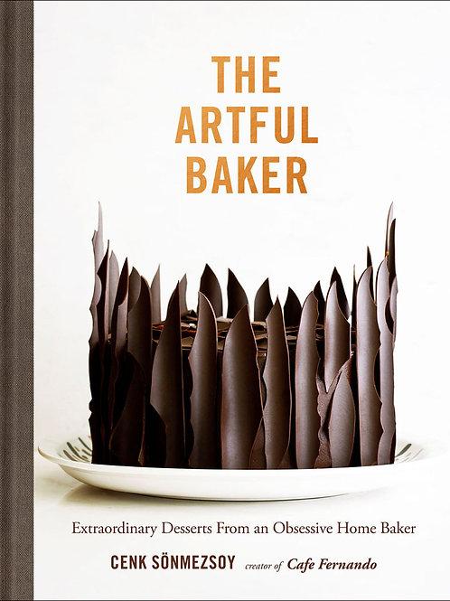 Book - The Artful Baker