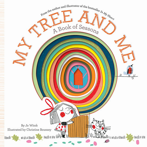 Book - My tree and me