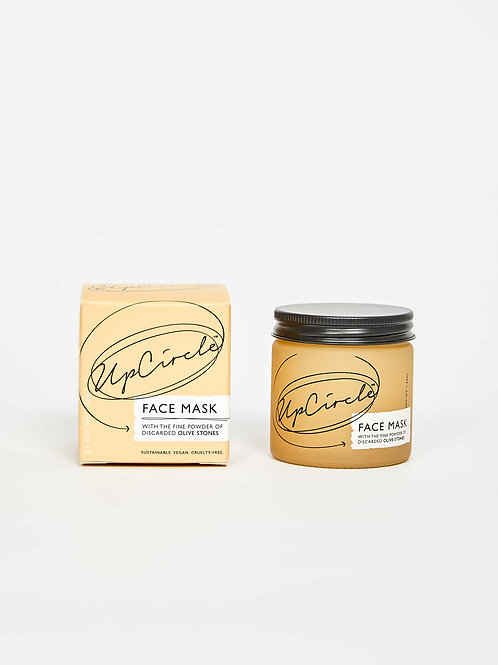 UpCircle - Clarifying Face Mask with Olive Powder