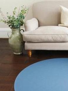 Lolly & Kin - Medium mat with carrier - indigo moon