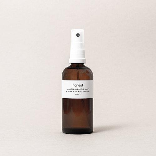 Honest skincare - Nourishing scent mist