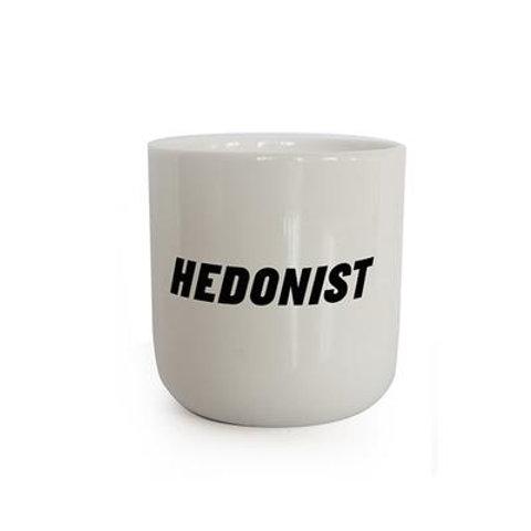 PLTY - Hedonist Mug