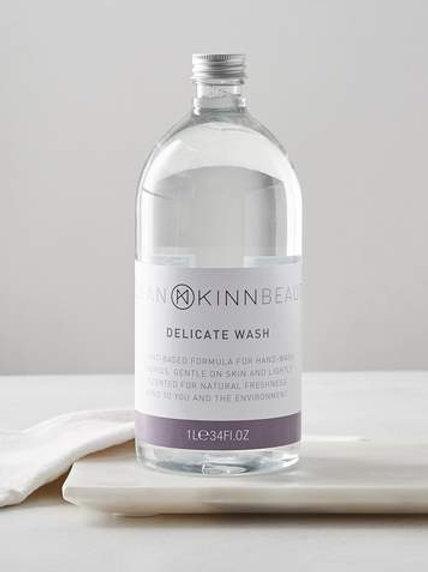 Kinn - Delicate Wash Neroli Blossom 1l