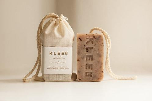 Kleen Soap - Lavender Love