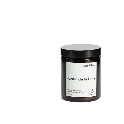 Earl of East - Jardin de la Lune Candle 170ml