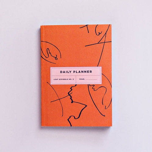 The Completist - Daily planner