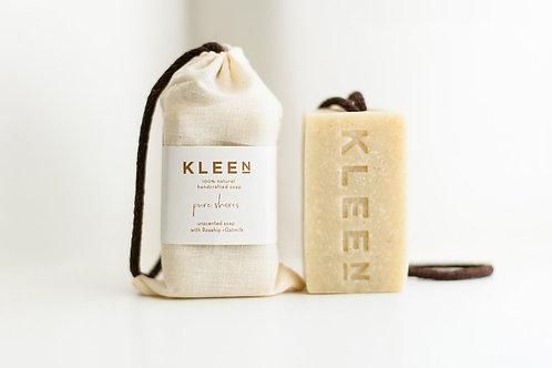 Kleen Soap - Pure Shores