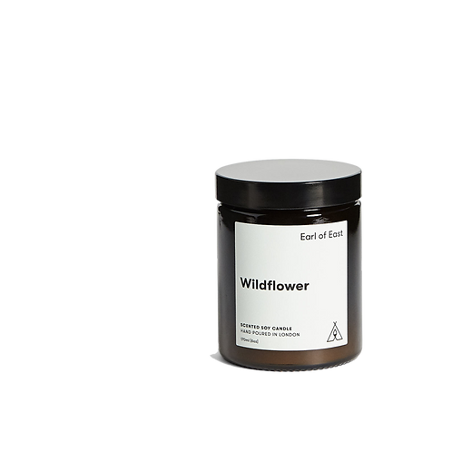 Earl of East - Wildflower Candle 170ml