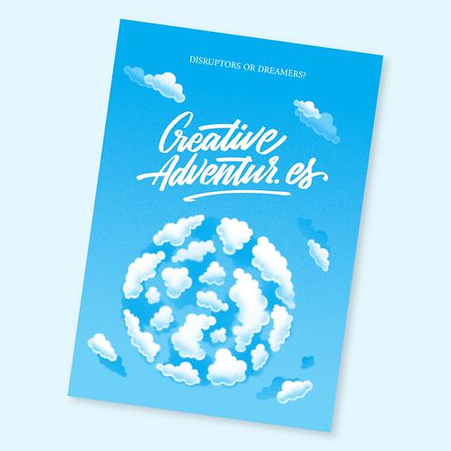 Creative Adventures magazine