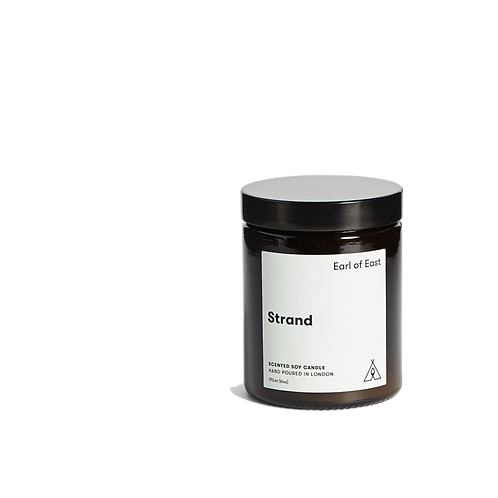 Earl of East - Strand Candle 170ml