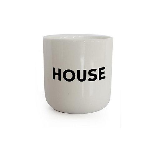 PLTY - House Mug