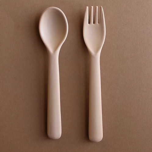 CINK - Fork and Spoon - Rye