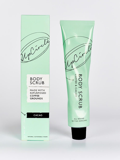 UpCircle - Coffee Body Scrub with Cacao 200ml