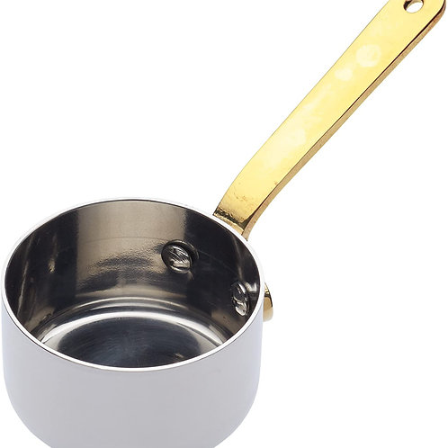Masterclass - Mini Pan