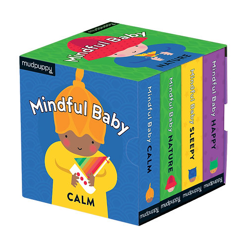 Book - Mindful Baby