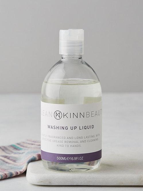 Kinn - Eco Lavender & Rosemary Washing Up Liquid 500ml