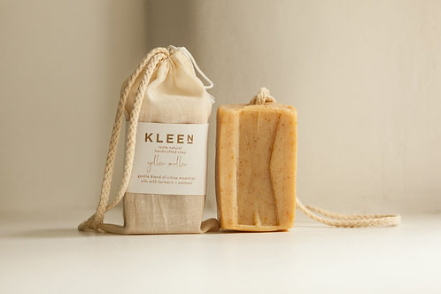 Kleen Soap - Yellow Mellow
