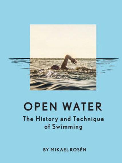 Open Water Book