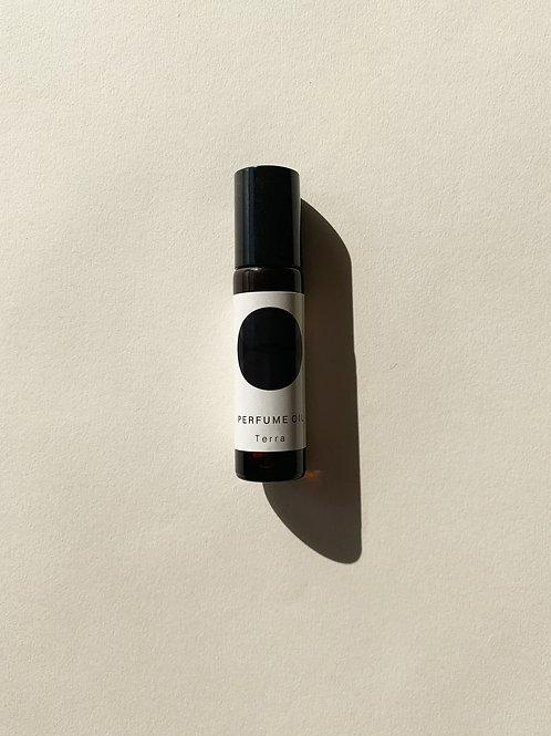 A Conscious Edit - Terra Perfume OIl