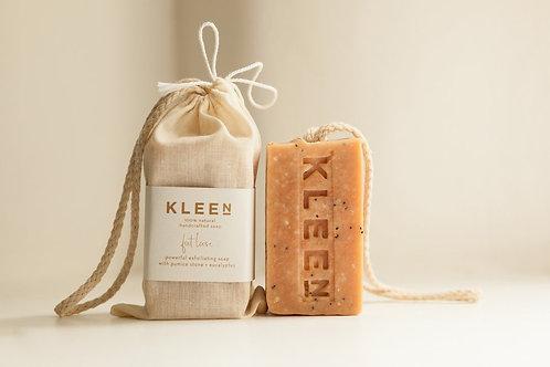Kleen Soap - Footloose