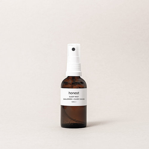 Honest skincare - Sleep mist