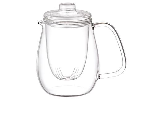 Kinto - UNITEA teapot set L