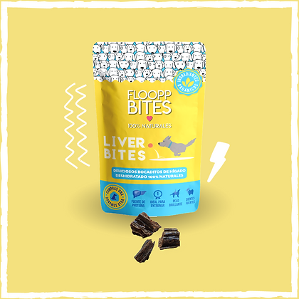 Liver Bites