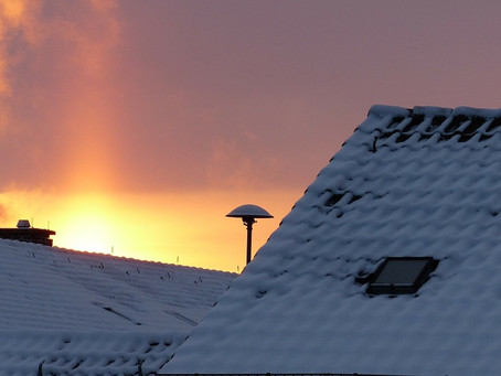 Snow & Solar: What To Expect This Winter