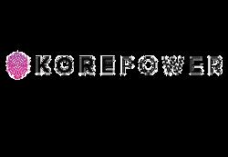 kore power logo