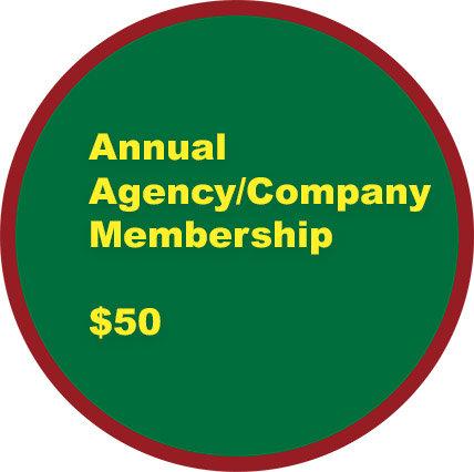 Annual Agency Membership