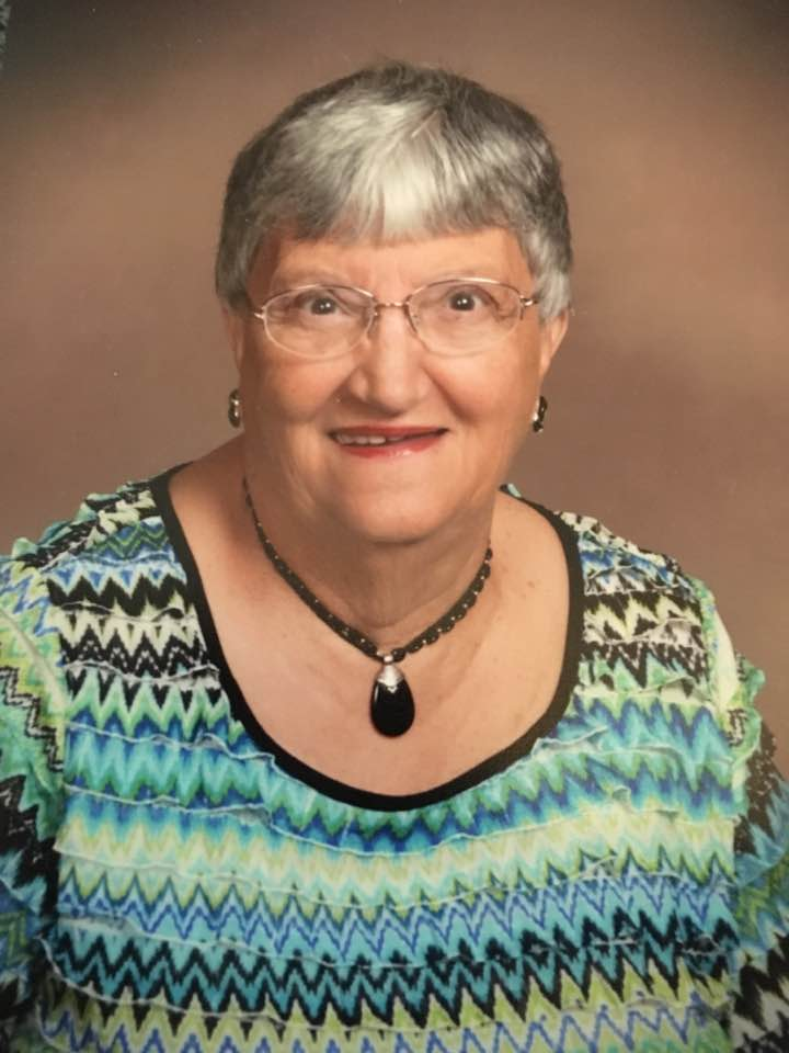 Ann Siniard