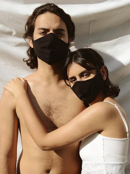 Máscara Antiviral-Compre 1 Leve 2