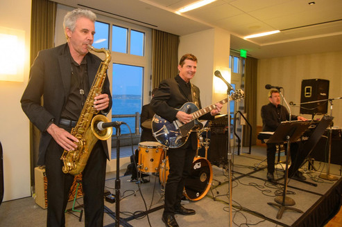 Scott Brown Band