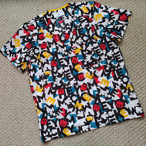 Camisa 1035 Mickey Mouse
