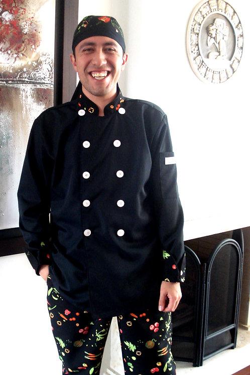 Chef Casaca