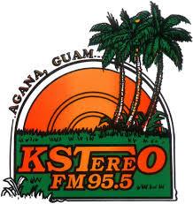 KSTereO FM 95.5