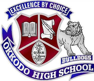 Okkodo High School