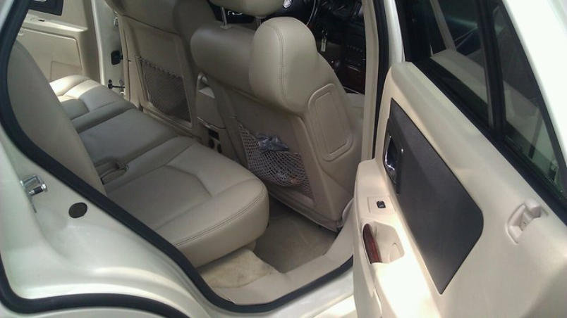 Protect & Interior Plus Package
