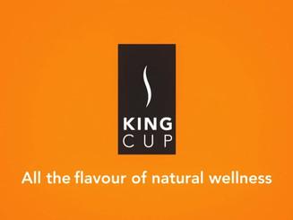 KING CUP COFFEE