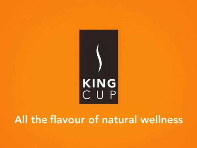 KING CUP COFFEE