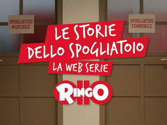 RINGO - WEBSERIE