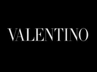 VALENTINO TIE&DIE